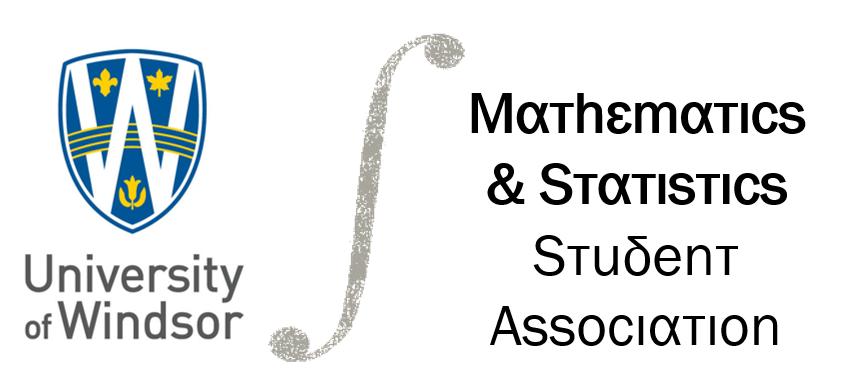 University of Windsor Mathematics and Statistics Student Association