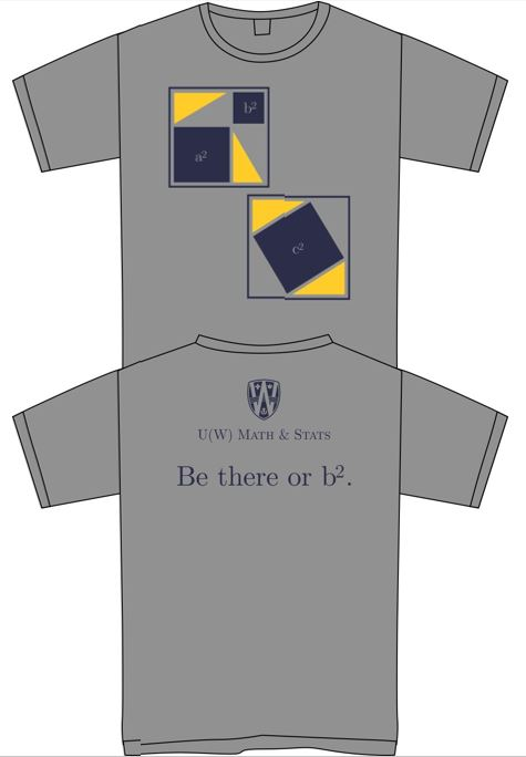 Pythagoras Shirt